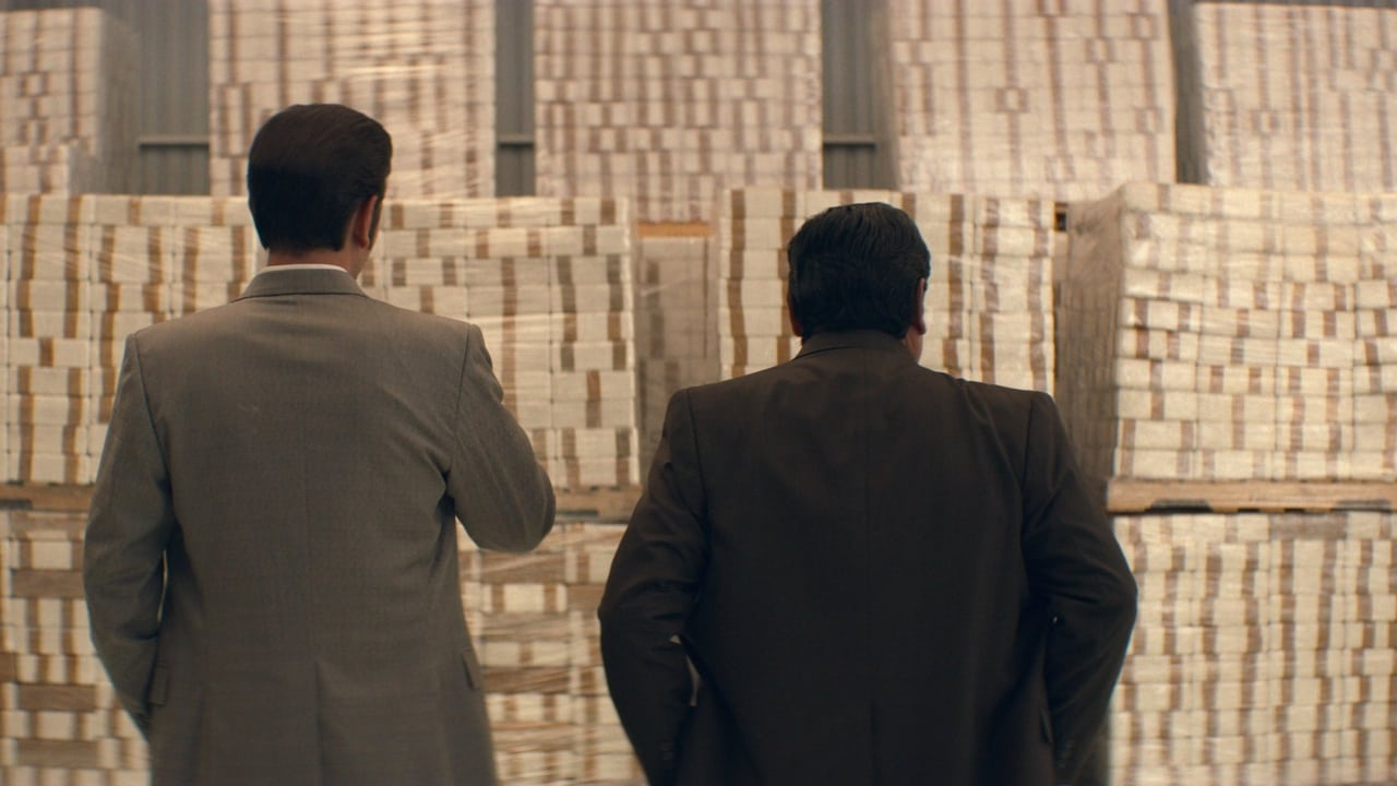 Narcos Mexico Episode: Growth Prosperity and Liberation
