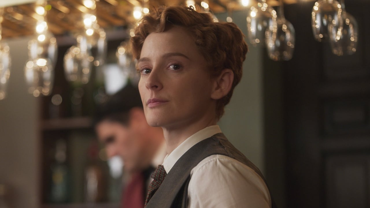 Cable Girls Episode: Chapter 35 Courage