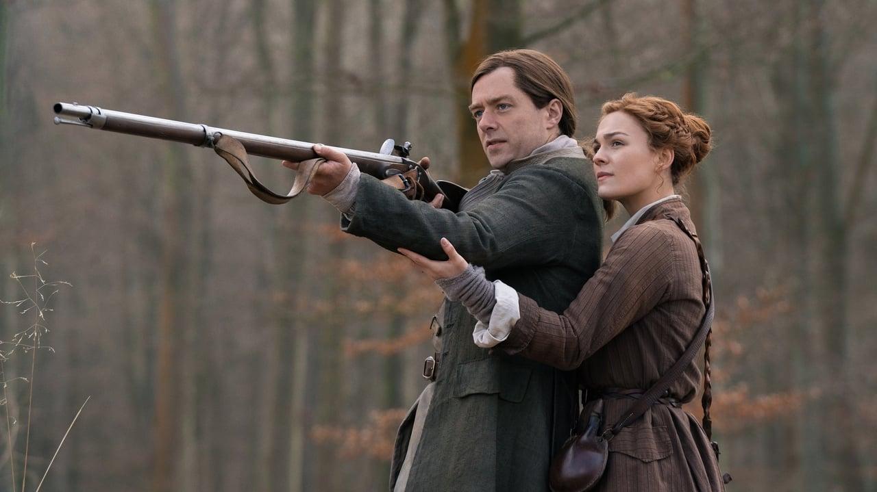 Outlander Episode: Between Two Fires