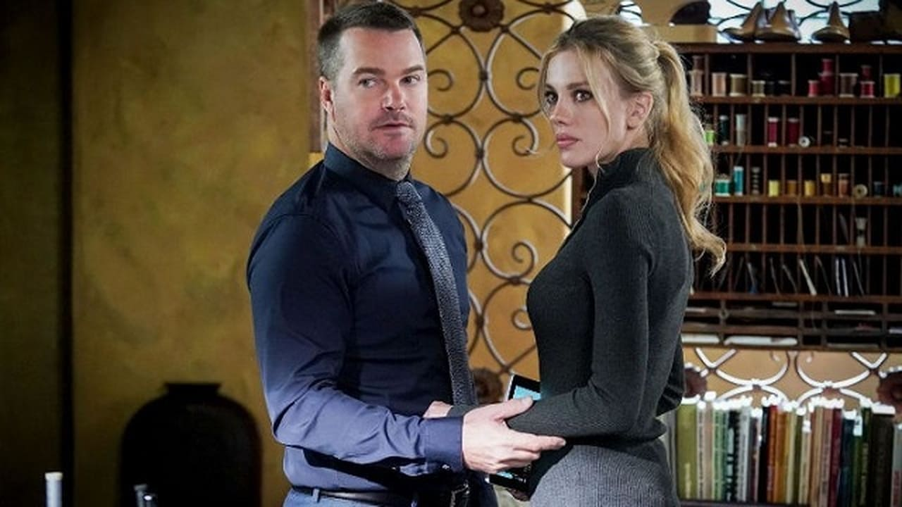NCIS Los Angeles Episode: The Circle