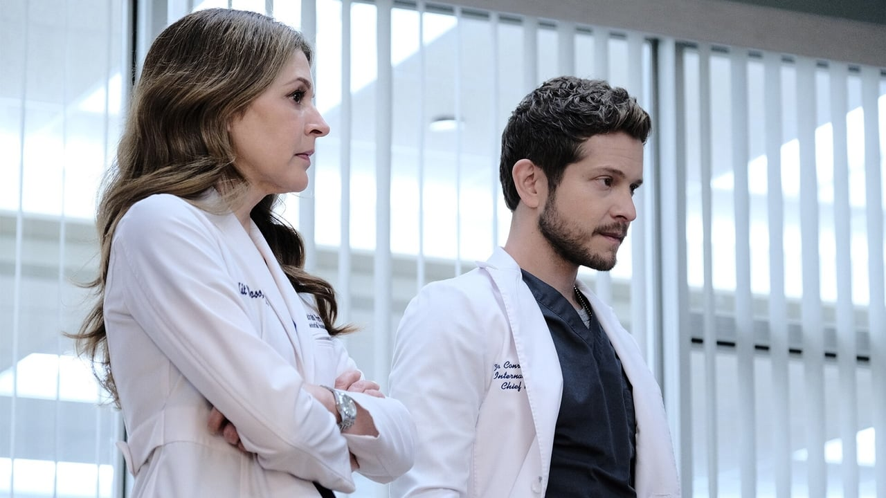 The Resident Episode: So Long Dawn Long