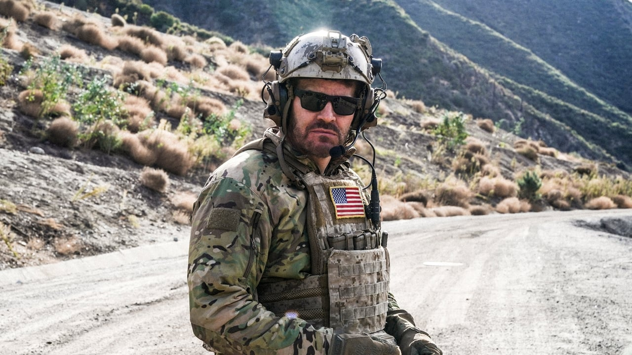 SEAL Team Episode: Rules of Engagement