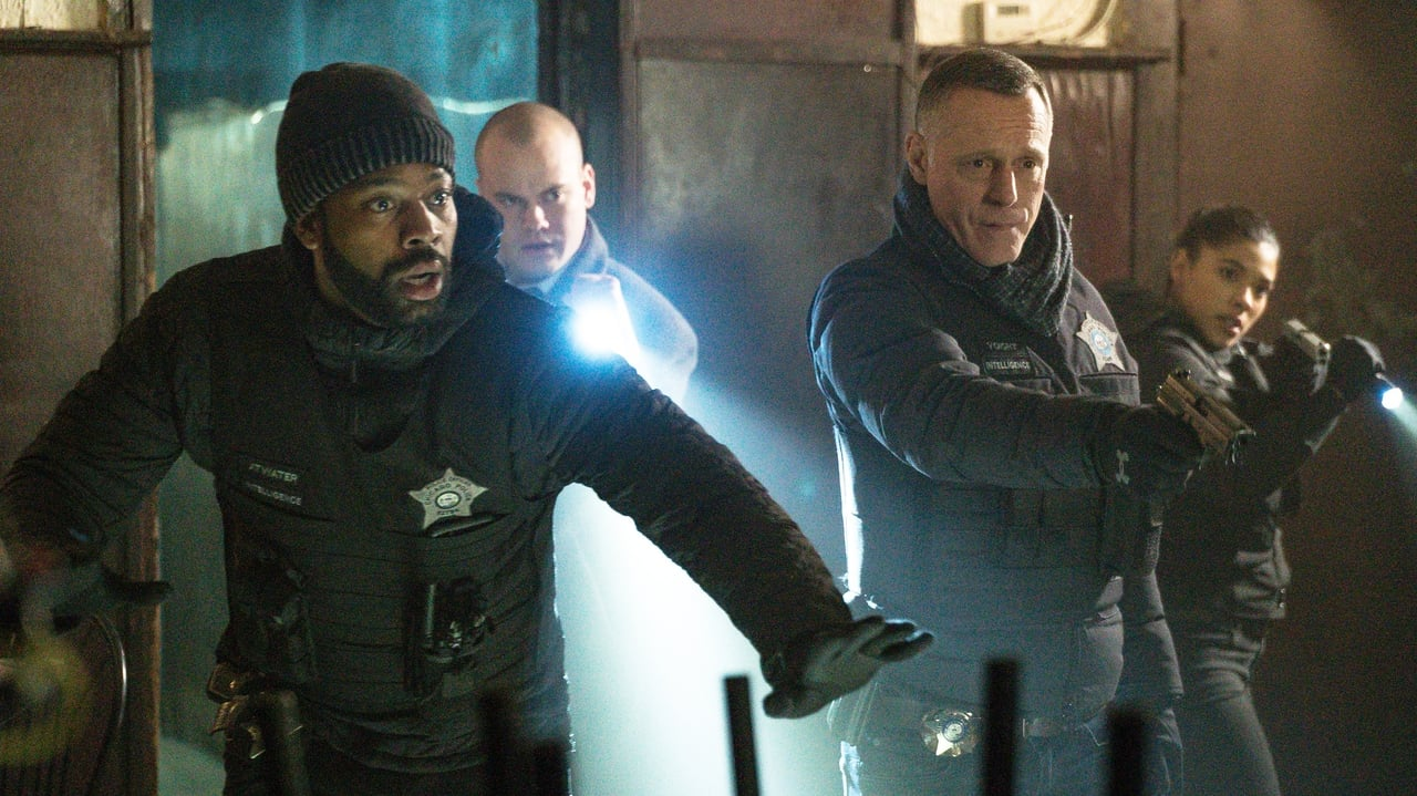 Chicago PD Episode: Before the Fall