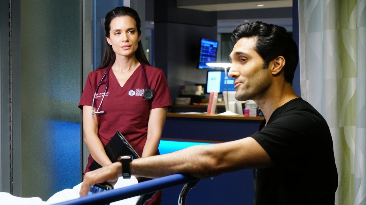 Chicago Med Episode: In the Name of Love