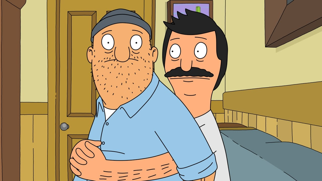 Bobs Burgers Episode: The Handyman Can