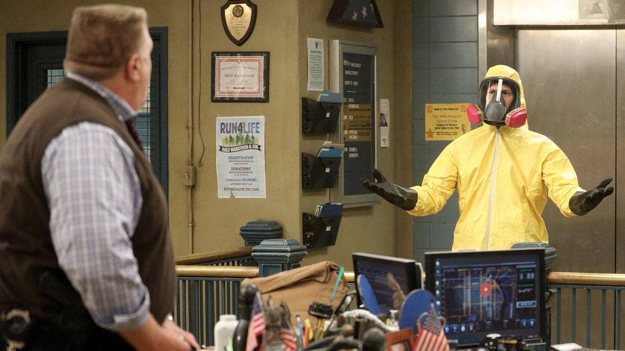 Brooklyn NineNine Episode: Ransom