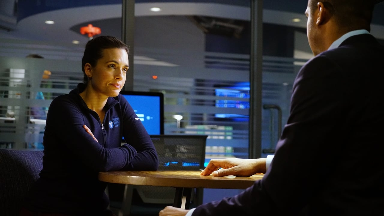 Chicago Med Episode: A Needle in the Heart