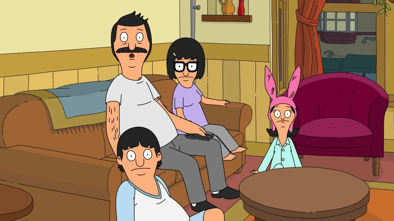 Bobs Burgers Episode: Poops I Didnt Do It Again