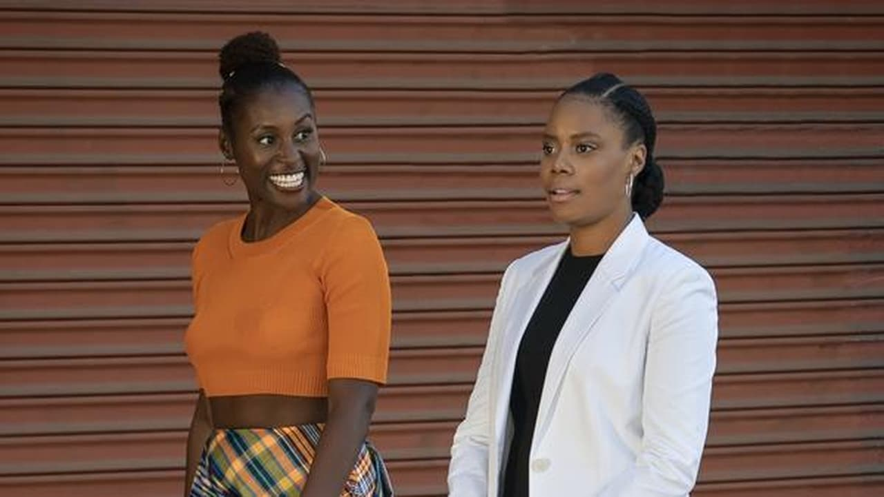 Insecure Episode: Lowkey Distant