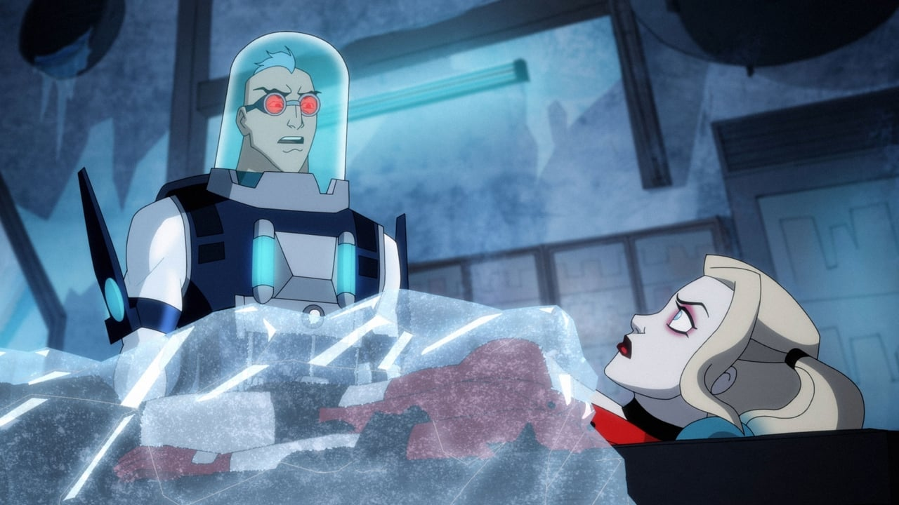 Harley Quinn Episode: Thawing Hearts