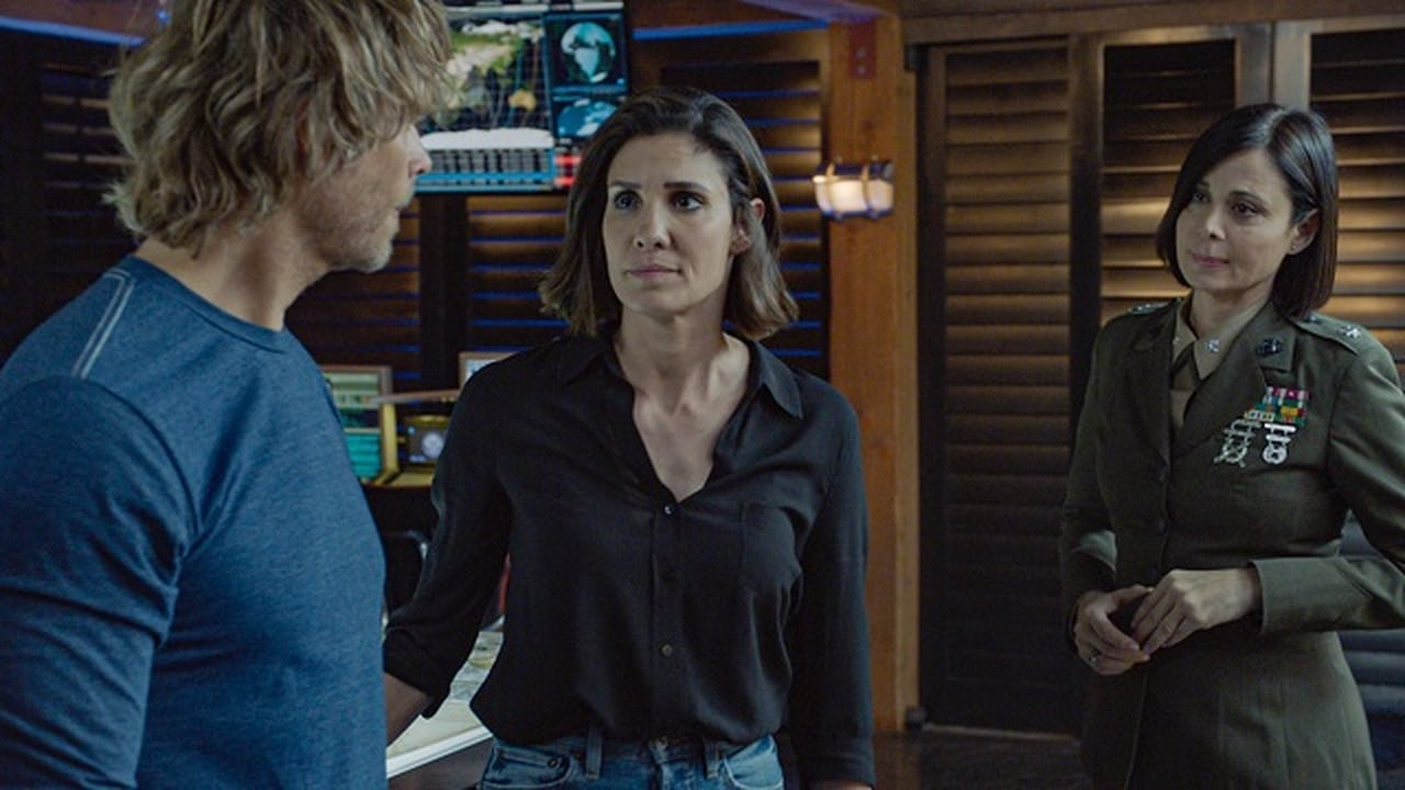 NCIS Los Angeles Episode: Code of Conduct