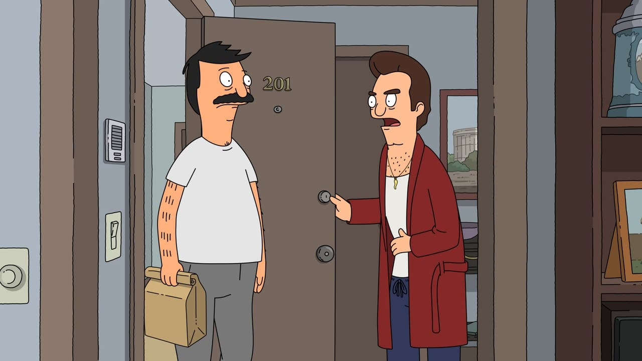 Bobs Burgers Episode: Prank You for Being a Friend
