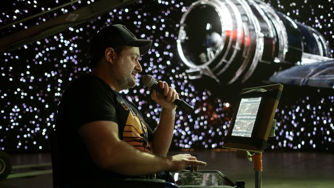 Disney Gallery  Star Wars The Mandalorian Episode: Directing