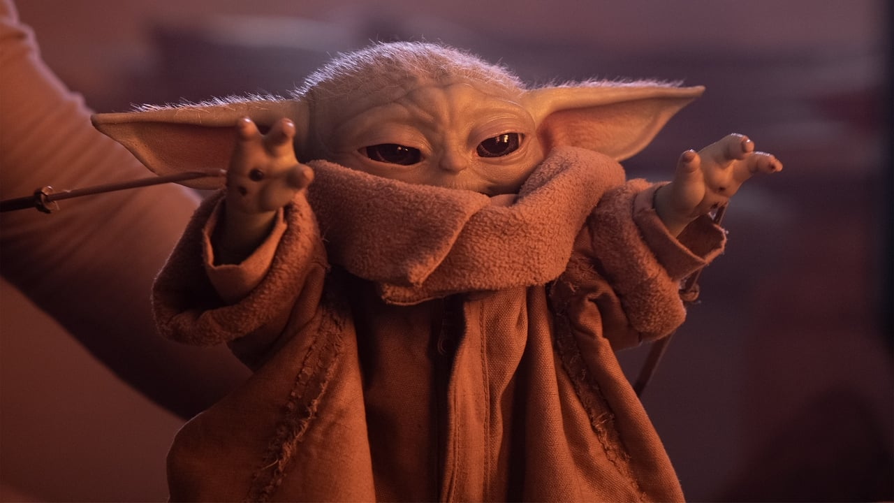 Disney Gallery  Star Wars The Mandalorian Episode: Legacy