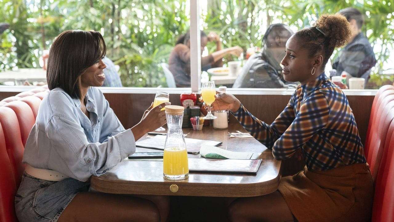 Insecure Episode: Lowkey Trying
