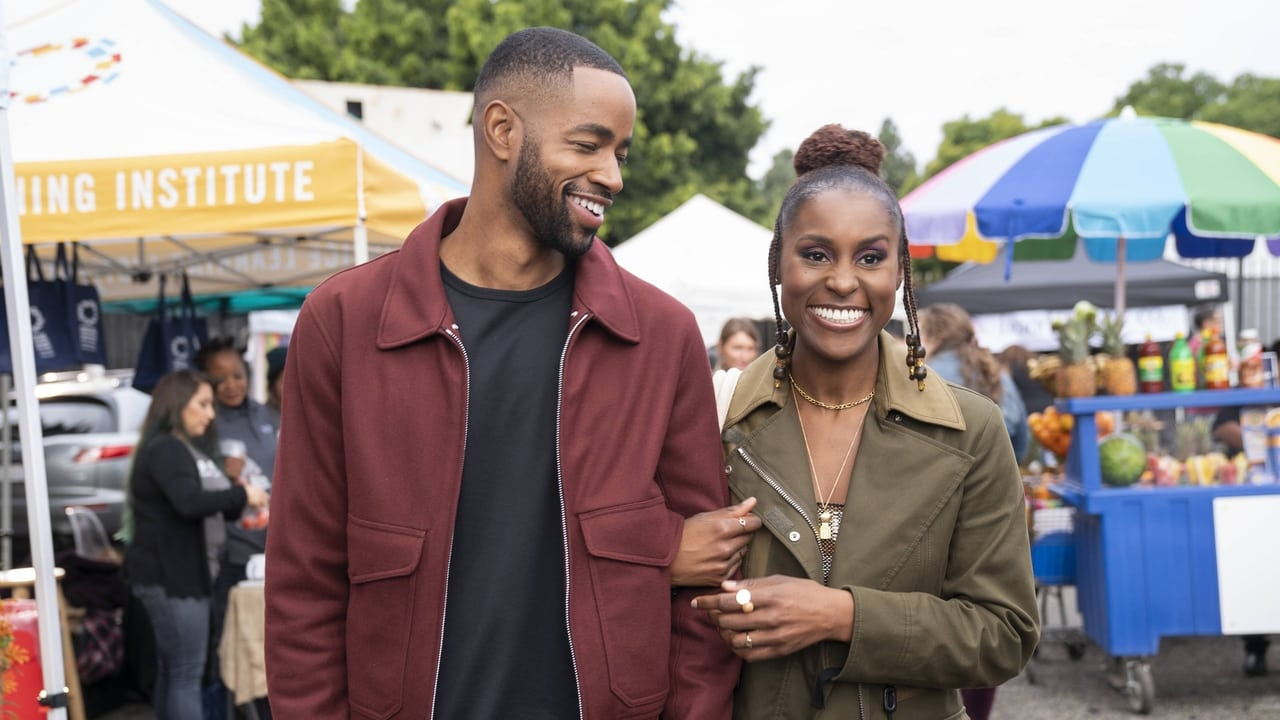 Insecure Episode: Lowkey Lost