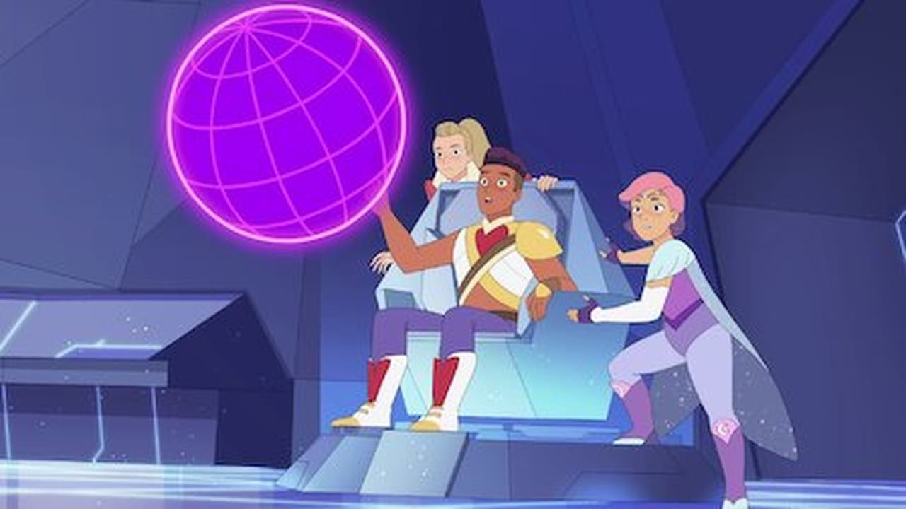 SheRa and the Princesses of Power Episode: Taking Control