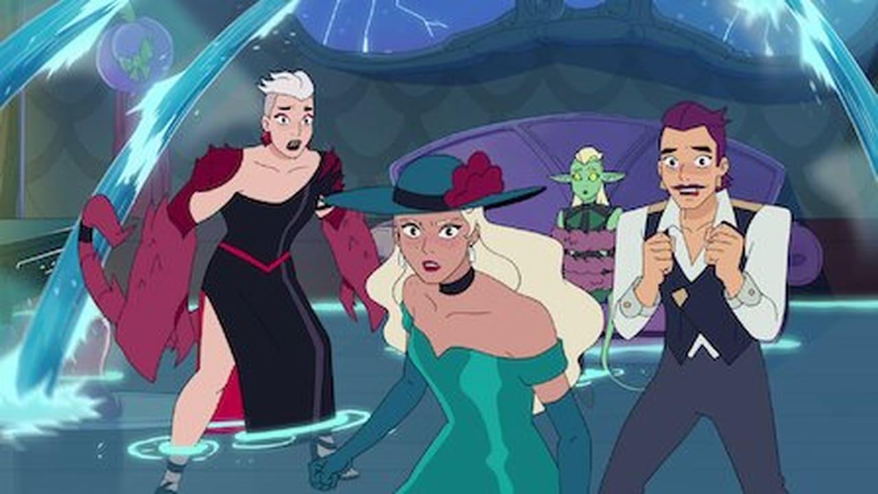 SheRa and the Princesses of Power Episode: Perils of Peekablue