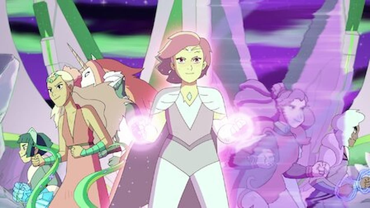 SheRa and the Princesses of Power Episode: Heart Part 2