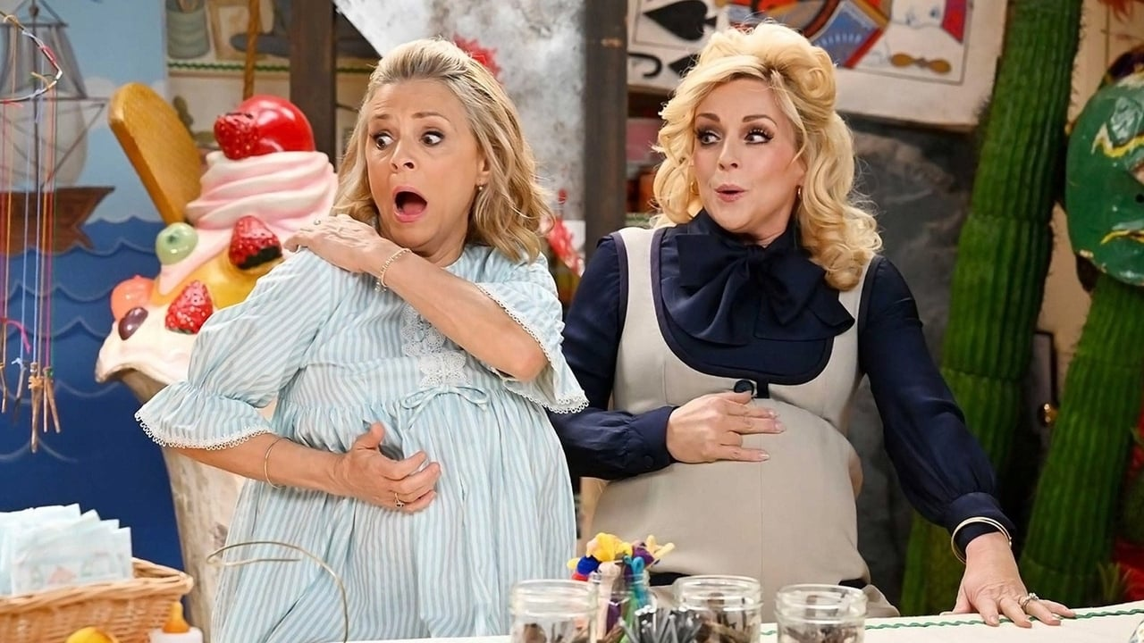 At Home with Amy Sedaris Episode: Babies