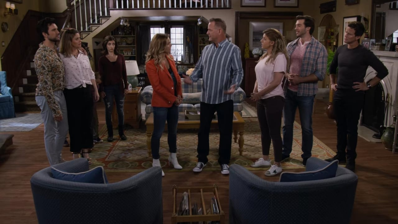 Fuller House Episode: If the Suit Fits