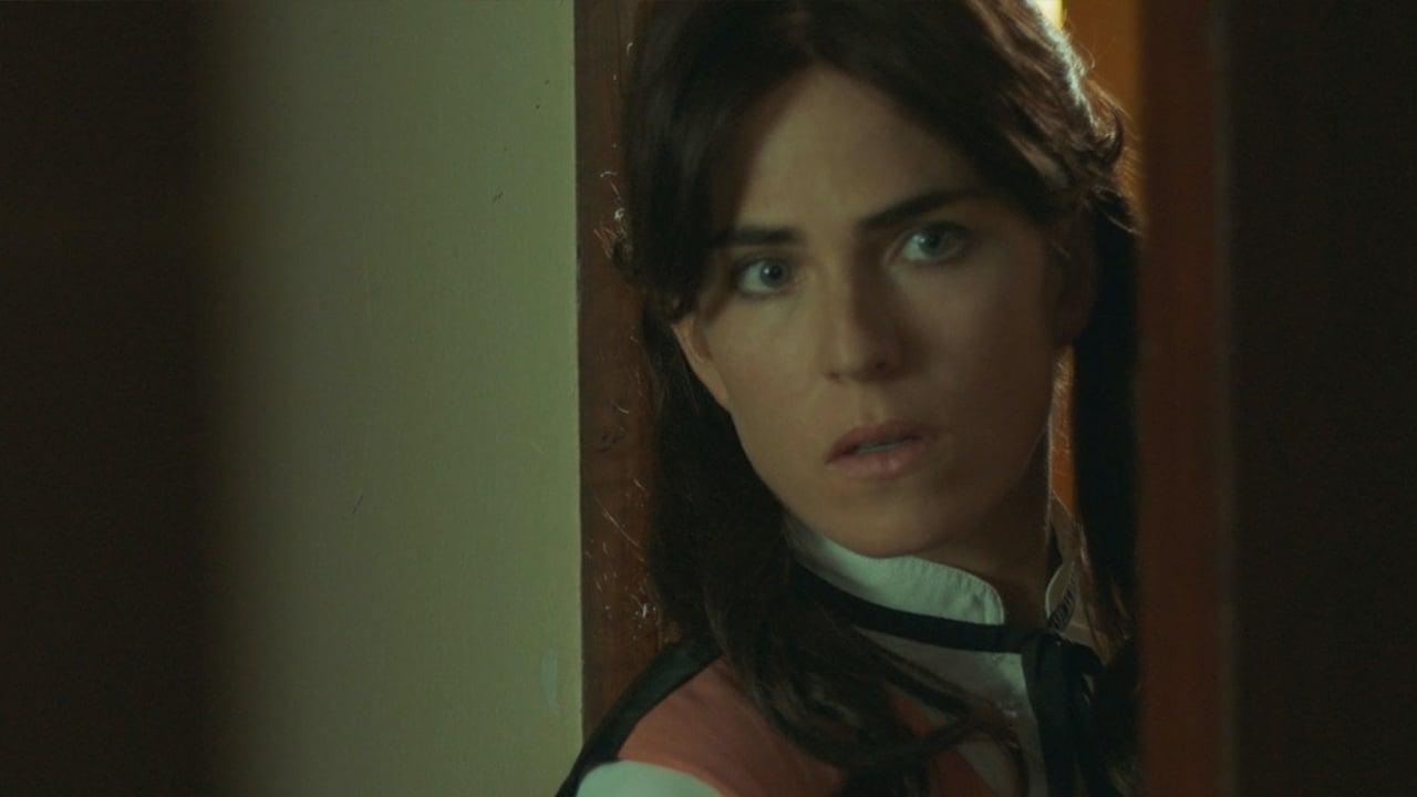 El Presidente Episode: Rosarito