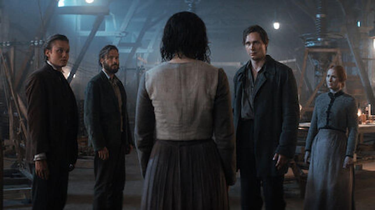 Dark Episode: The Survivors