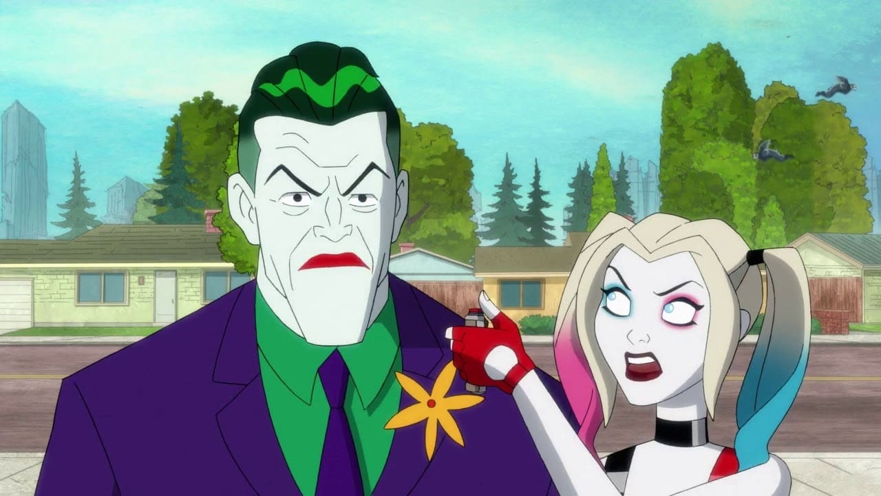 Harley Quinn Episode: A Fight Worth Fighting For