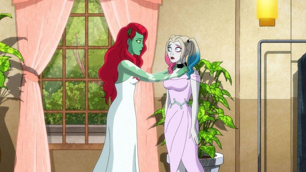 Harley Quinn Episode: The Runaway Bridesmaid