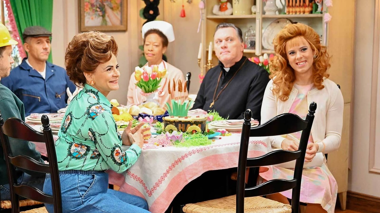 At Home with Amy Sedaris Episode: Easter
