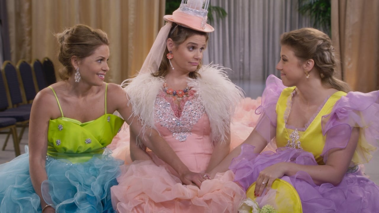 Fuller House Episode: Three Weddings and a Musical