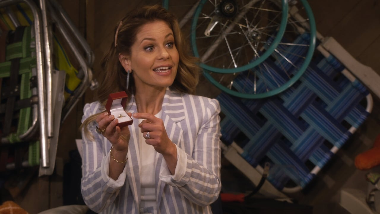 Fuller House Episode: Something Borrowed
