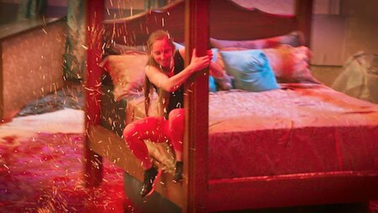 Floor is Lava Episode: The Bedroom Level 2