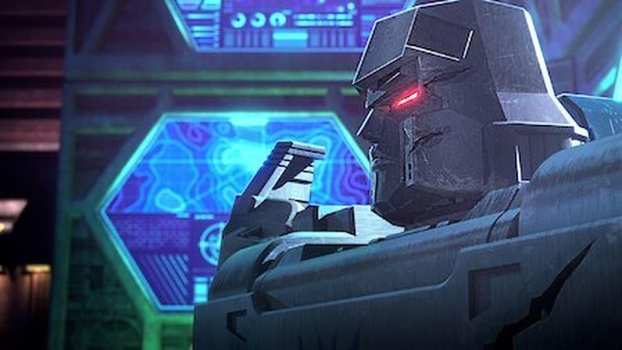 Transformers War for Cybertron Episode: Episode 2