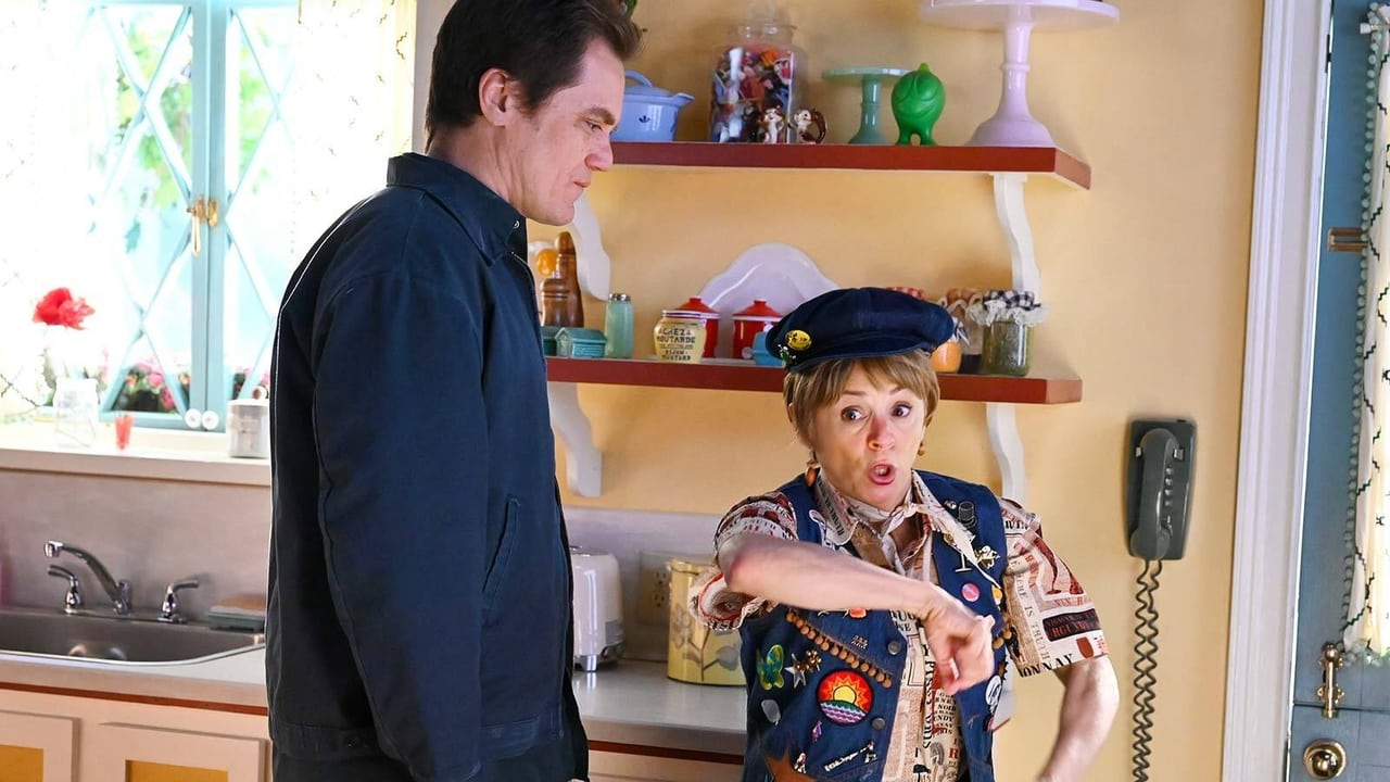 At Home with Amy Sedaris Episode: Dips and Dunkers