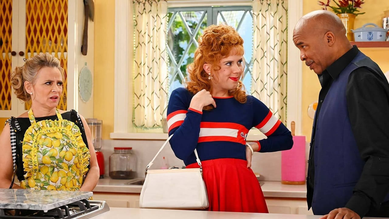 At Home with Amy Sedaris Episode: Signature Dishes