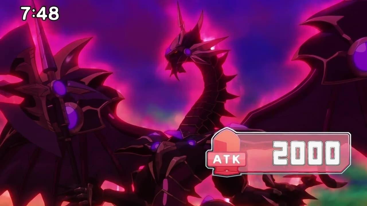 YuGiOh Sevens Episode: Episode 8