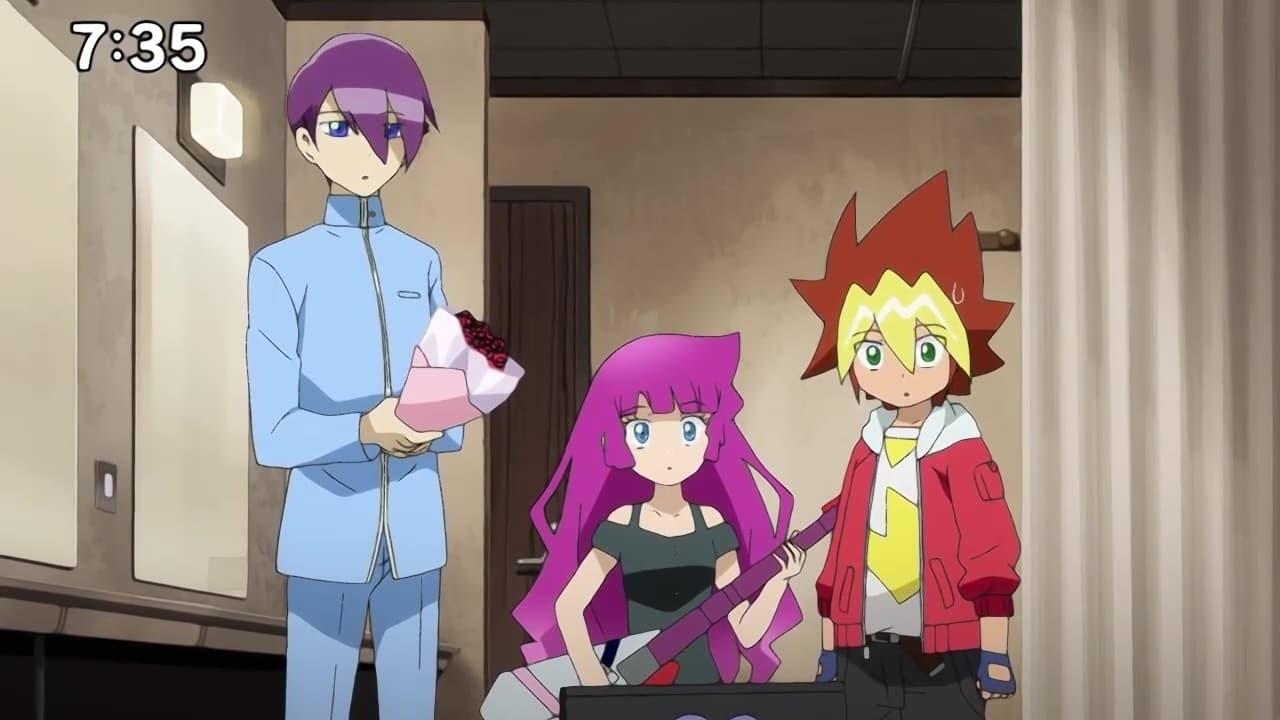YuGiOh Sevens Episode: Episode 10