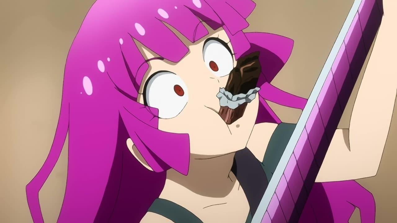 YuGiOh Sevens Episode: Episode 11