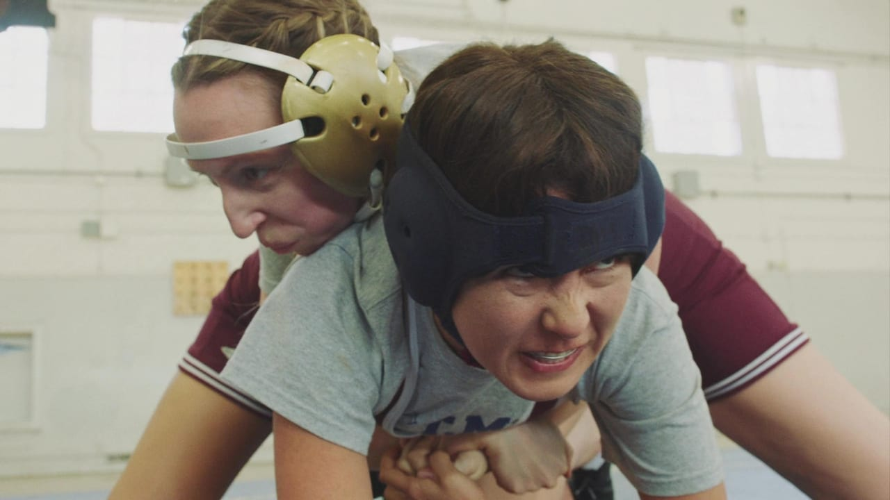 PEN15 Episode: Wrestle