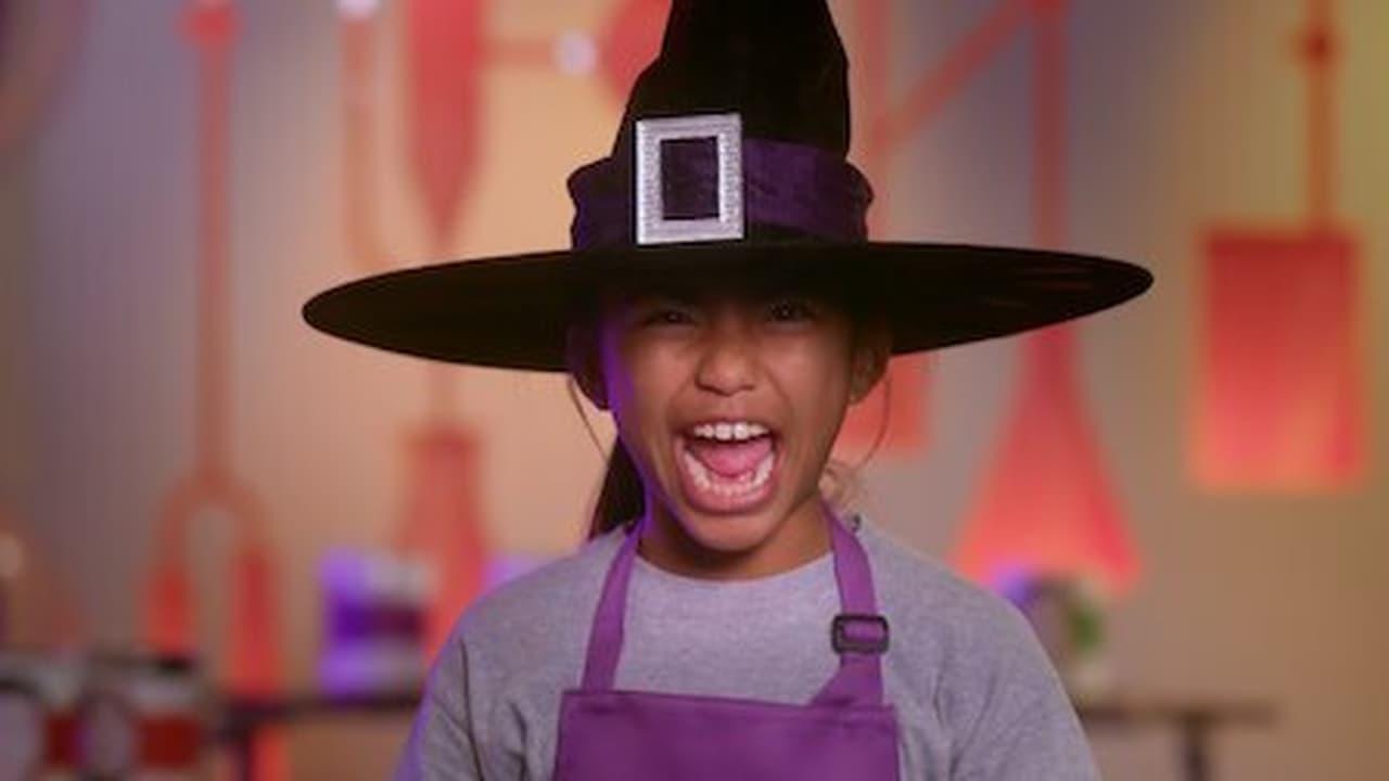 Emilys Wonder Lab Episode: Spooky Science
