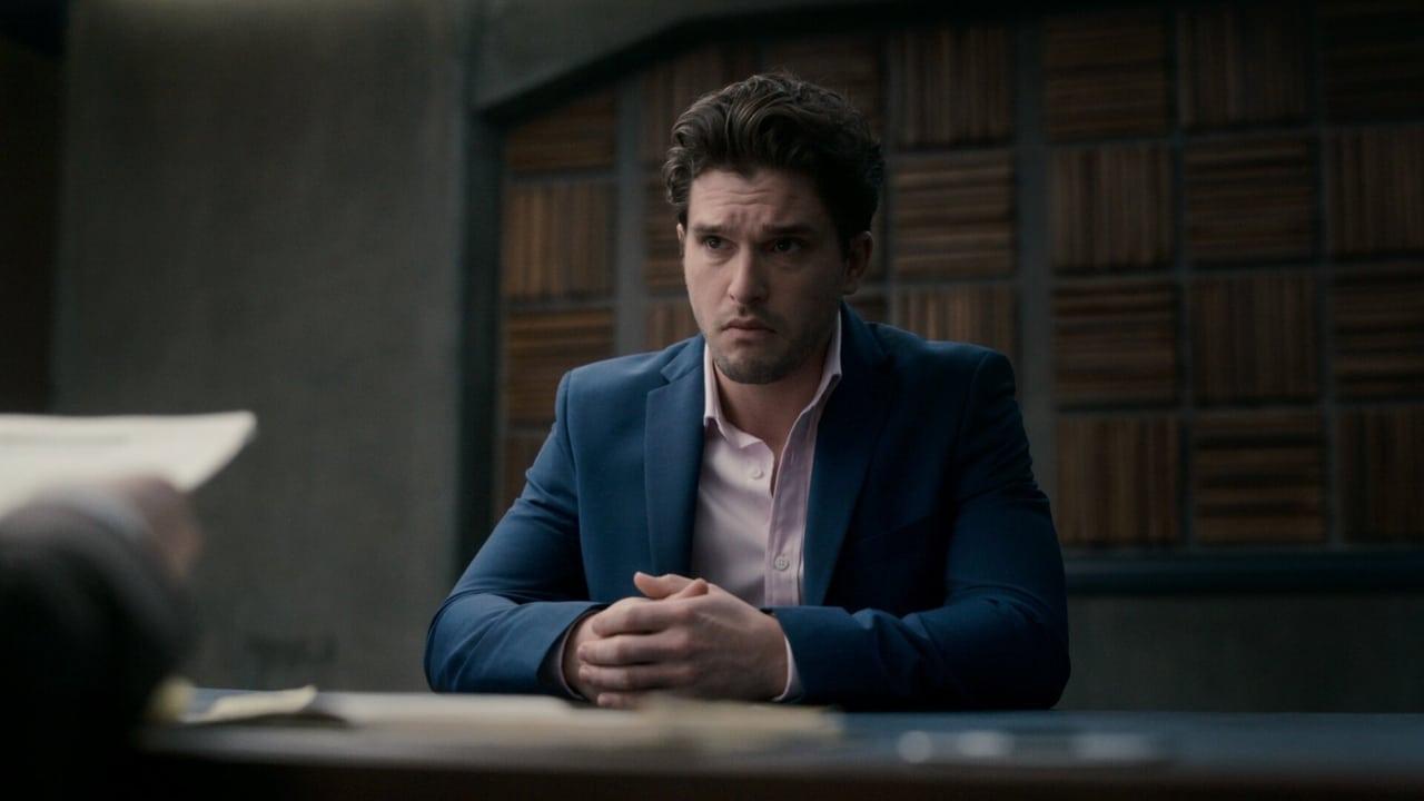 Criminal UK Episode: Alex