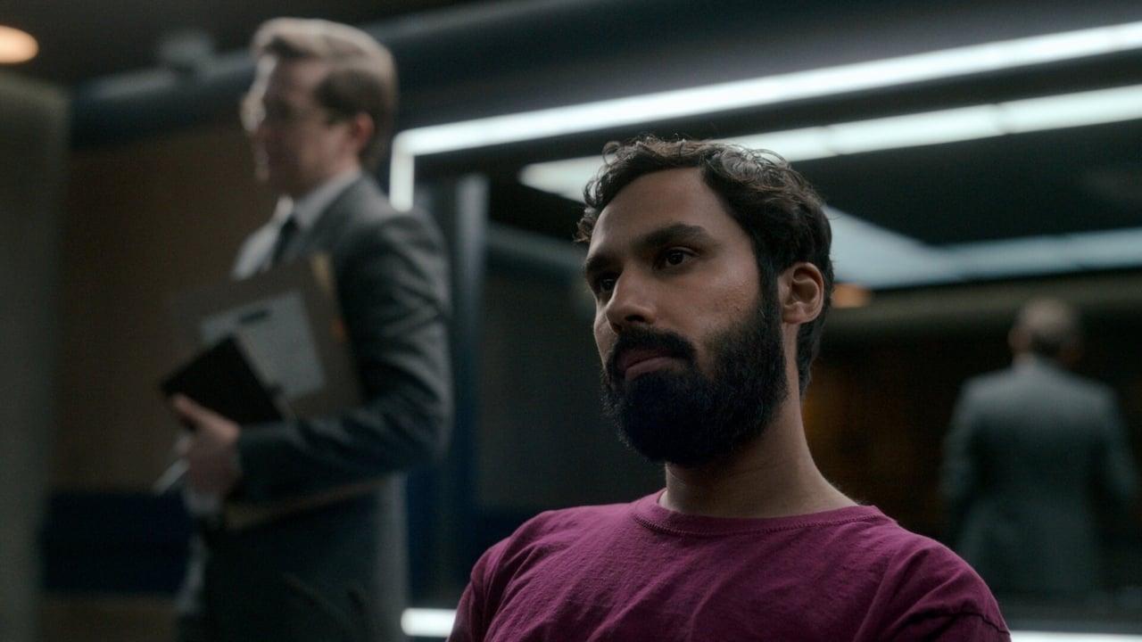 Criminal UK Episode: Sandeep