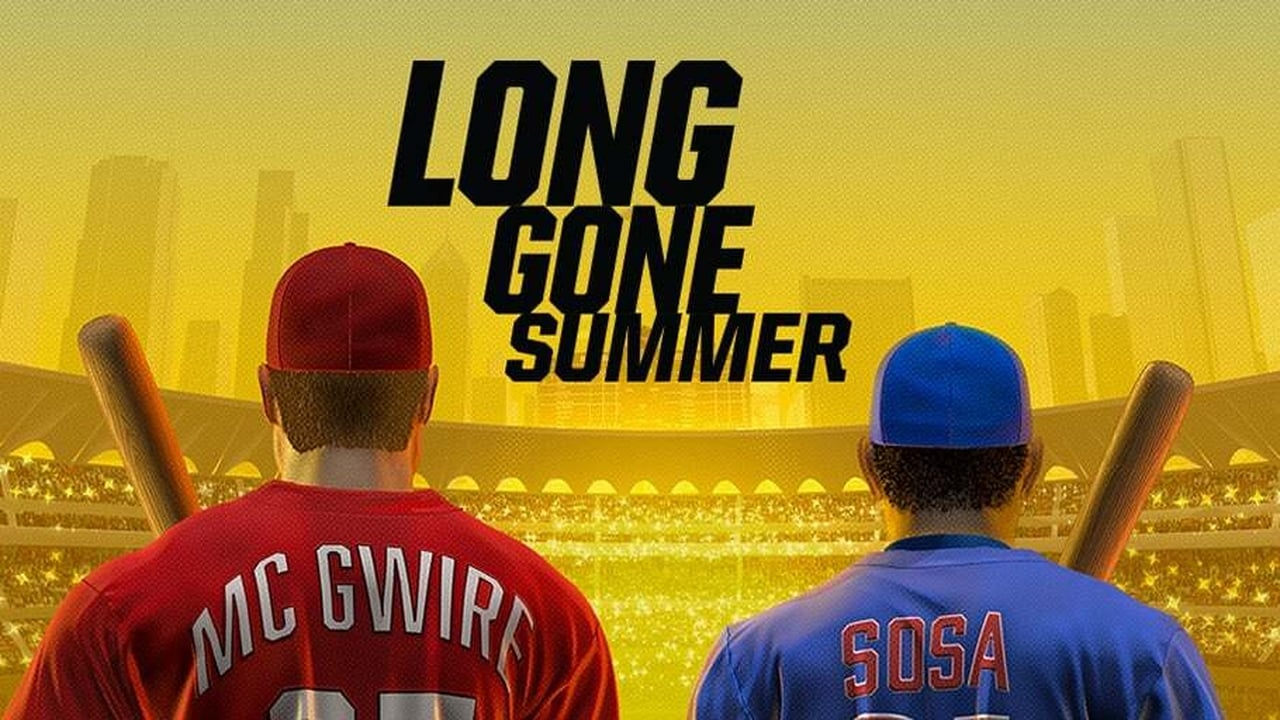 30 for 30 Episode: Long Gone Summer