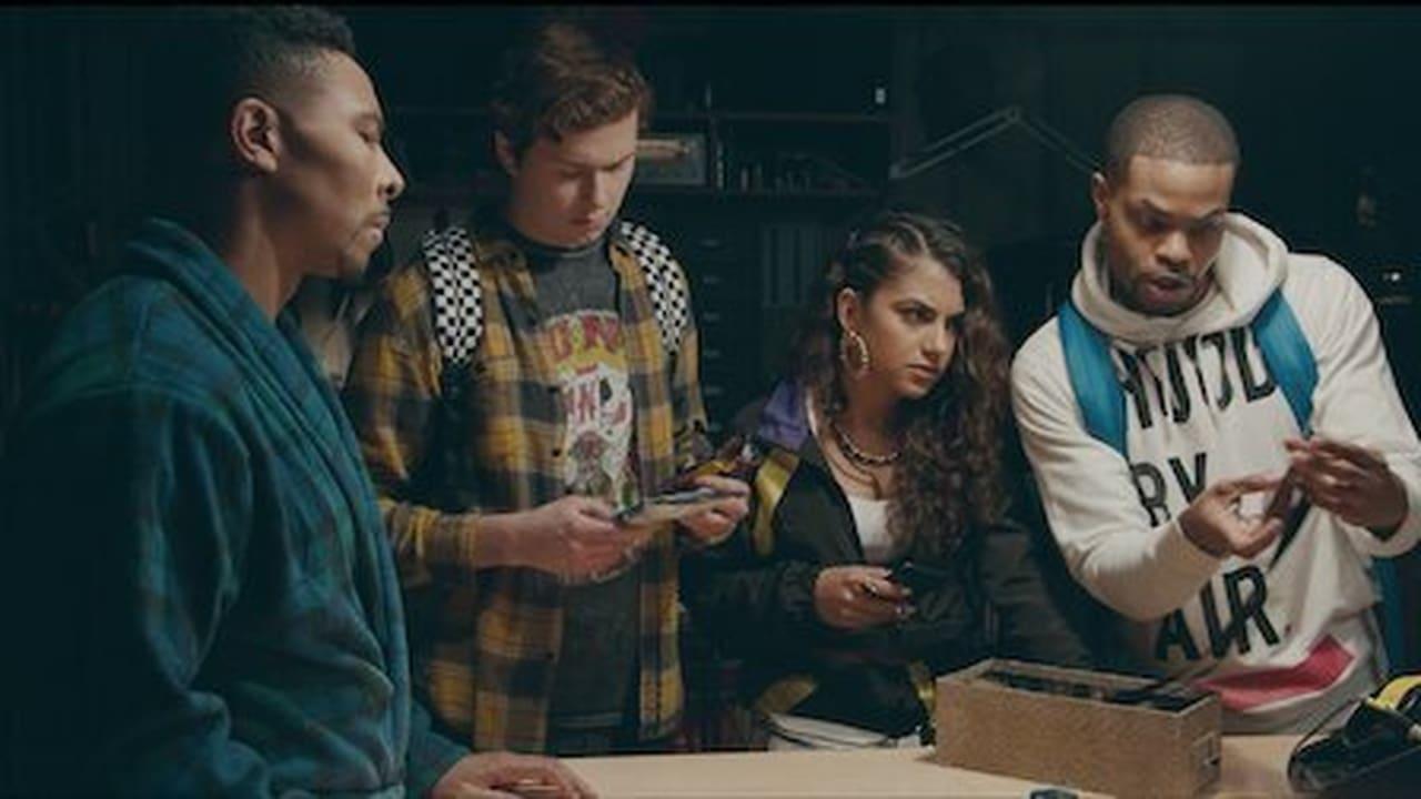 Sneakerheads Episode: CSI Sandwich