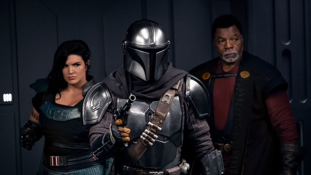 The Mandalorian Episode: Chapter 12 The Siege