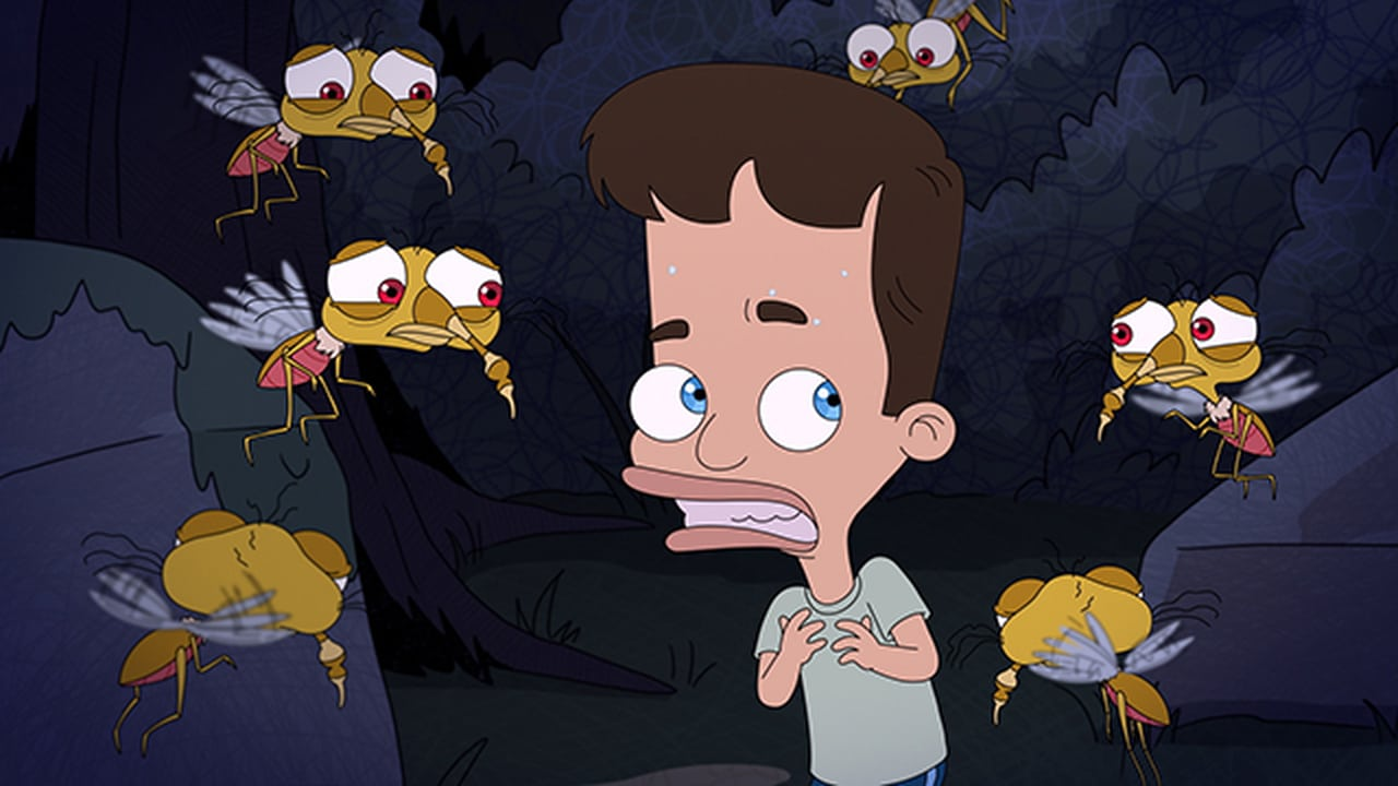 Big Mouth Episode: Poop Madness