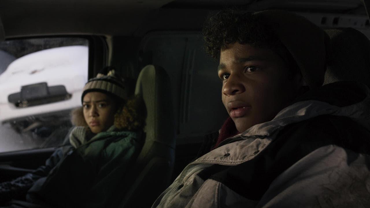 Endlings Episode: Unwelcome Home