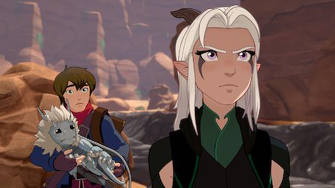 The Dragon Prince Episode: Sol Regem