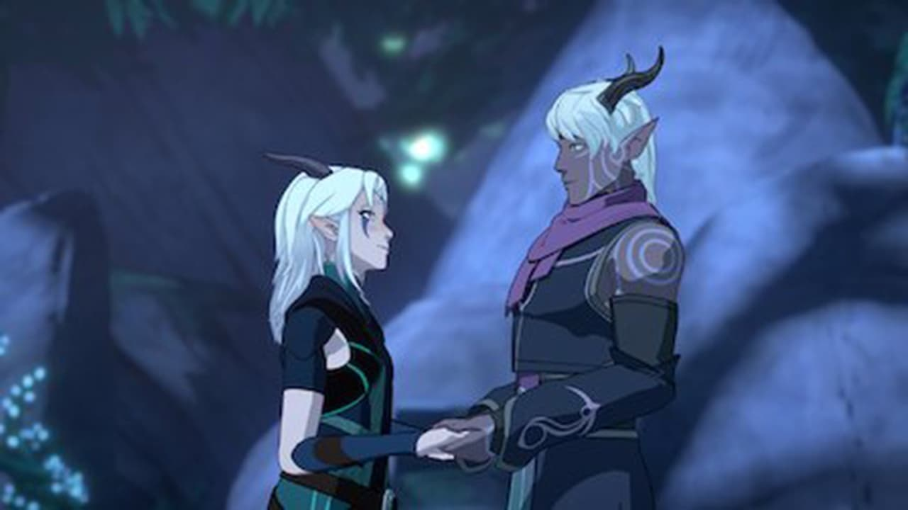 The Dragon Prince Episode: Ghost